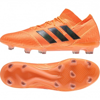 Buty adidas Nemeziz 18.1 FG DA9588