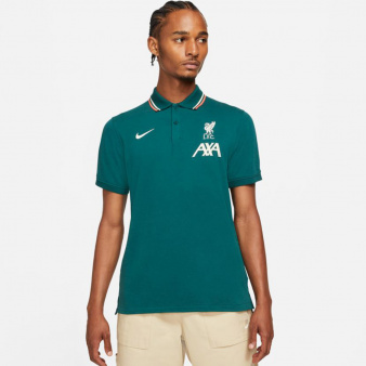 Koszulka Nike Liverpool FC Men's Polo DA9778 376