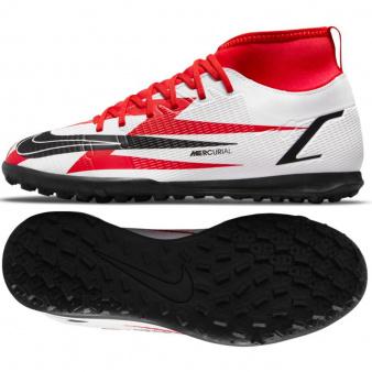 Buty Nike Jr. Mercurial Superfly 8 Club CR7 TF DB0933 600