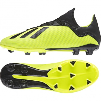 Buty adidas X 18.3 FG DB2183