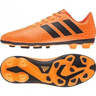 Buty adidas Nemeziz 18.4 FxG J DB2355