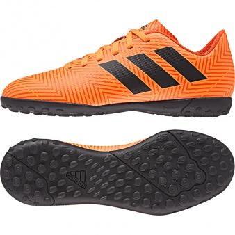 Buty adidas Nemeziz Tango 18.4 TF J DB2379