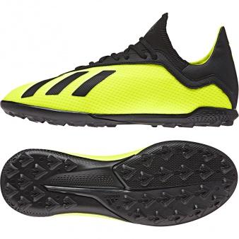 Buty adidas X Tango 18.3 TF J DB2423