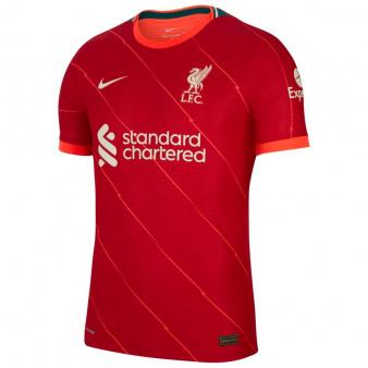 Koszulka Nike Liverpool FC 2021/22 Match Home Men's Soccer Jersey DB2533 688