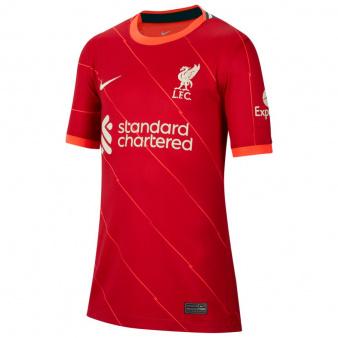 Koszulka Nike Liverpool FC 2021/22 Stadium Home DB2568 688