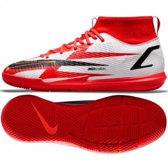 Buty Nike Jr. Mercurial Superfly 8 Academy CR7 IC DB2676 600