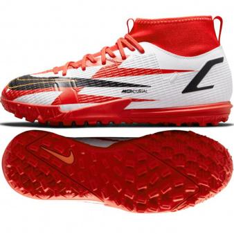 Buty Nike Jr. Mercurial Superfly 8 Academy CR7 TF DB2679 600