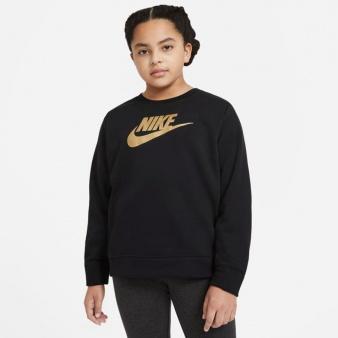 Bluza Nike Sportswear Crew Y DB2828 010