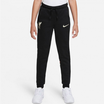 Spodnie Nike Liverpool FC Kid's Soccer Pants DB2936 010