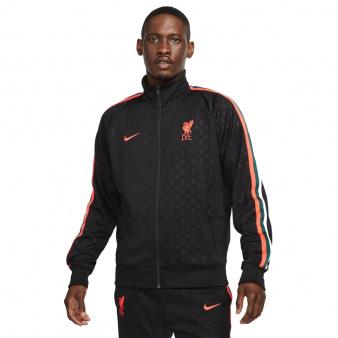 Kurtka Nike Liverpool FC N98 DB2944 010