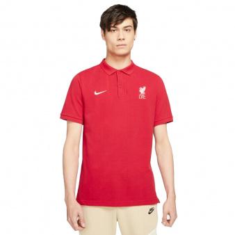Koszulka Liverpool FC Men's Polo DB2957 687