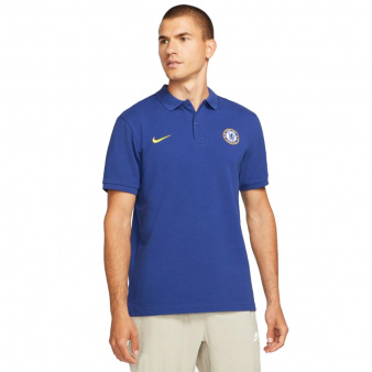 Koszulka Nike Chelsea FC Men's Polo DB4561 495