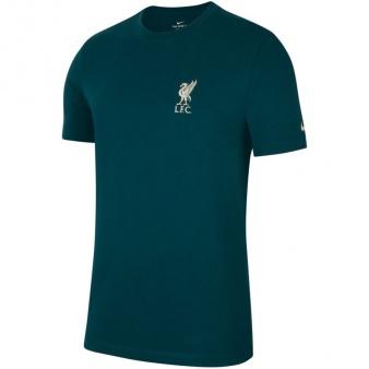 Koszulka Nike Liverpool FC Men's T-Shirt DB4653 375