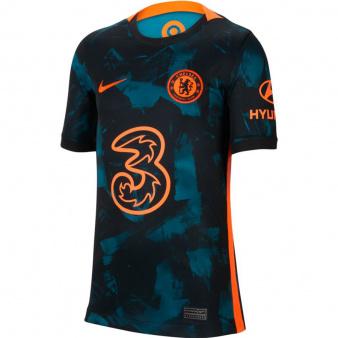 Koszulka Nike Chelsea FC 2021/22 Stadium Third DB6239 468