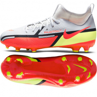 Buty Nike Jr. Phantom GT2 Academy Dynamic Fit FG/MG DC0813 167