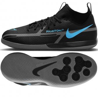 Buty Nike Jr. Phantom GT2 Academy Dynamic Fit IC DC0815 004