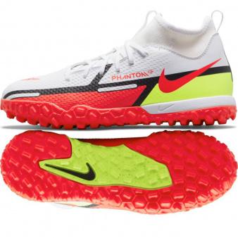 Buty Nike Jr. Phantom GT2 Academy Dynamic Fit TF DC0818 167