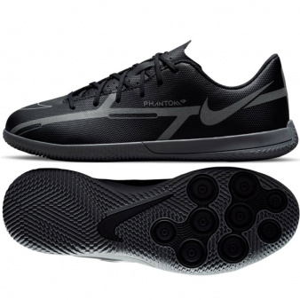 Buty Nike Jr. Phantom GT2 Club IC DC0825 004