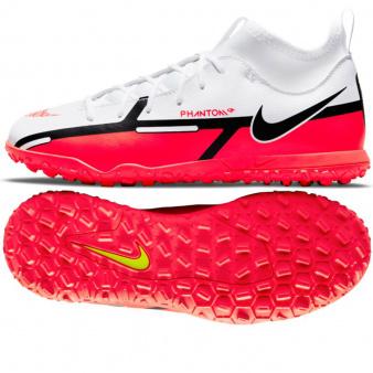 Buty Nike Jr. Phantom GT2 Club Dynamic Fit TF DC0826 167