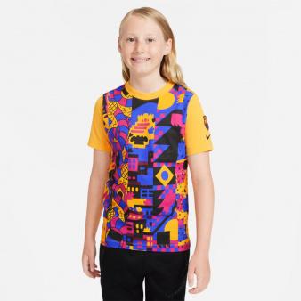 Koszulka Nike FC Barcelona DC1474 726