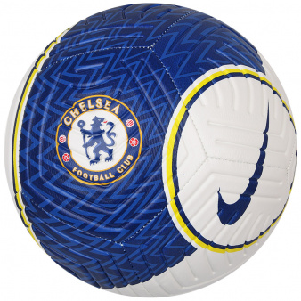 Piłka Nike Chelsea FC Strike DC2250 100