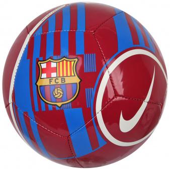 Piłka Nike FC Barcelona Skills DC2387 620