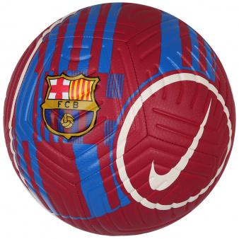 Piłka Nike FC Barcelona Strike DC2419 620