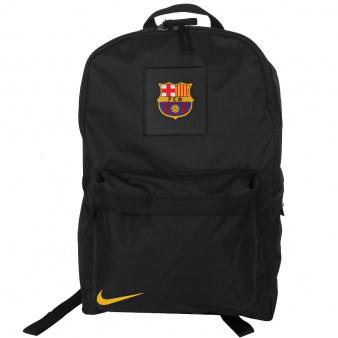Plecak Nike FC Barcelona Stadium Soccer Backpack DC2431 010