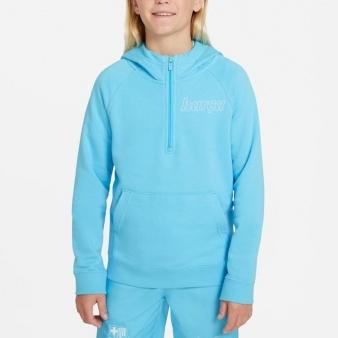 Bluza Nike FC Barcelona B NSW RTL HZ BW DC7288 425