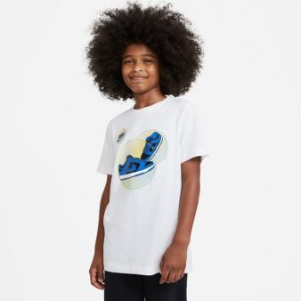 Koszulka Nike Sportswear Y T-Shirt DC7510 100