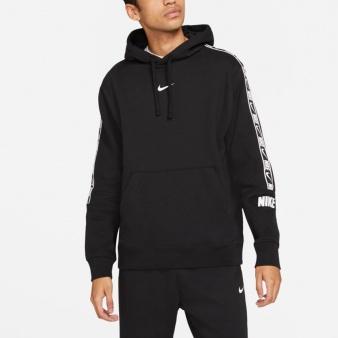 Bluza Nike Sportswear Men's Fleece Pullover Hoodie DC8304 011