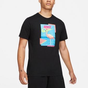 Koszulka Nike Sportswear Men's T-Shirt DD1282 010