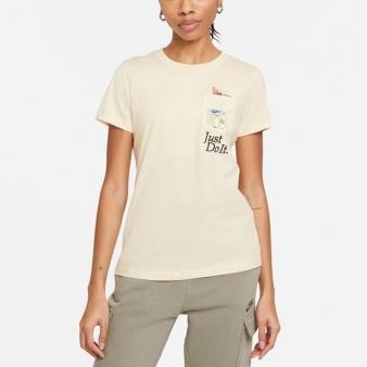 Koszulka Nike Sportswear Women's T-Shirt DD1462 113