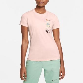 Koszulka Nike Sportswear Women's T-Shirt DD1462 805