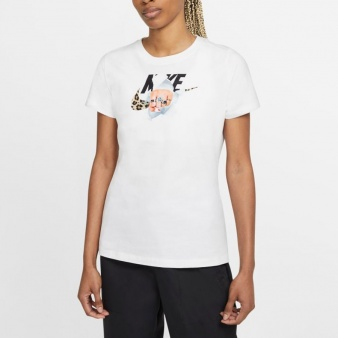 Koszulka Nike Sportswear Women's T-Shirt DD1483 100