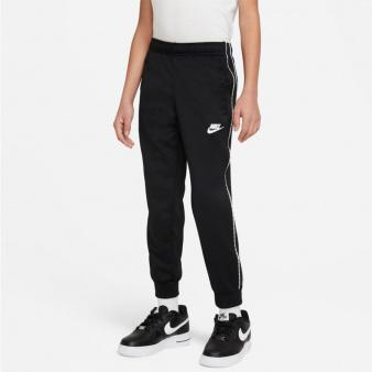 Spodnie Nike Sportswear Big Kids' (Boys') Joggers DD4008 010