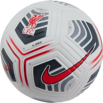 Piłka Nike Liverpool FC DD7136 100
