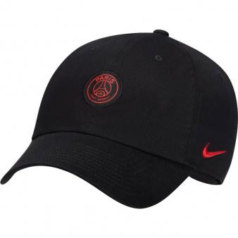 Czapka Nike PSG Heritage86 DH2394 011