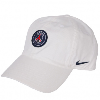 Czapka Nike PSG Heritage86  Hat DH2394 100