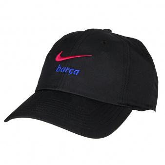 Czapka Nike FC Barcelona Heritage86 DH2407 010