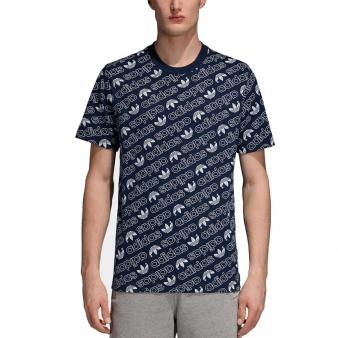Koszulka adidas Originals Monogram DH2749