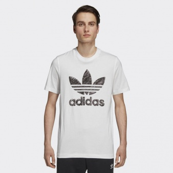 Koszulka adidas Originals Hand Drawn DH4810