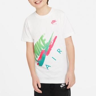 Koszulka Nike Sportswear Big Kids' (Boys') T-Shirt DH6520 100