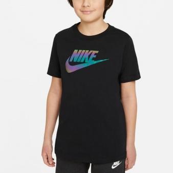 Koszulka Nike Sportswear Big Kids' (Boys') T-Shirt DH6523 010