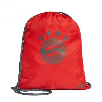 Plecak Worek adidas FC Bayern GB DI0233