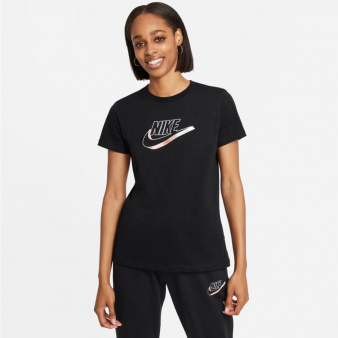 Koszulka Nike Sportswear Women's T-Shirt DJ1820 010