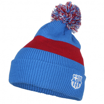 Czapka Nike FC Barcelona Beanie DM8920 427
