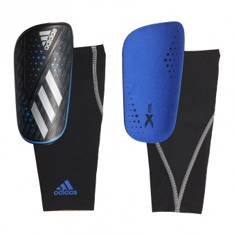 Nagolenniki adidas X Foil DN8622