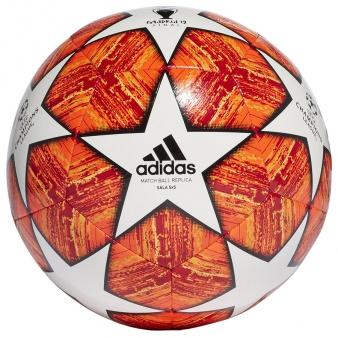 Piłka adidas Finale M Sala 5x5 DN8680