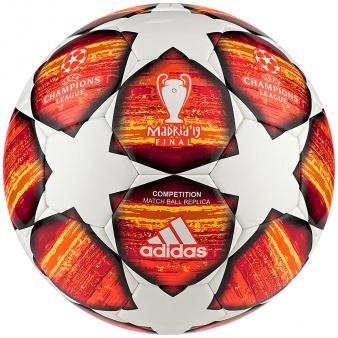 Piłka adidas Finale M Competition DN8687